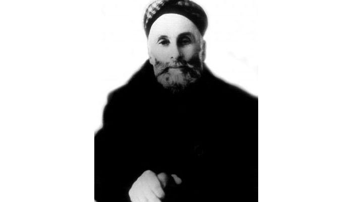 Батырбек Абисалов
