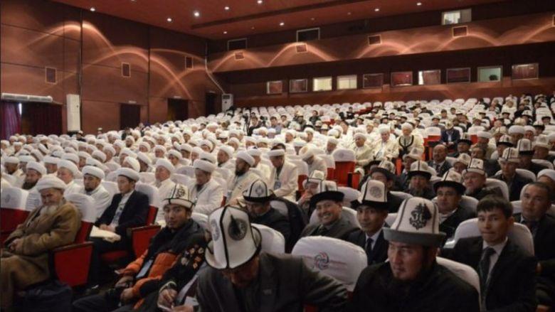 киргиз муфтий