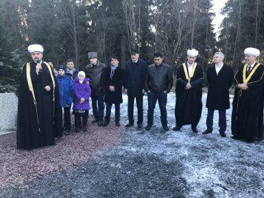 Карелия нов мечеть