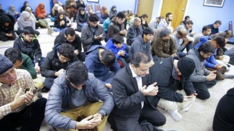 сша мечеть проблема