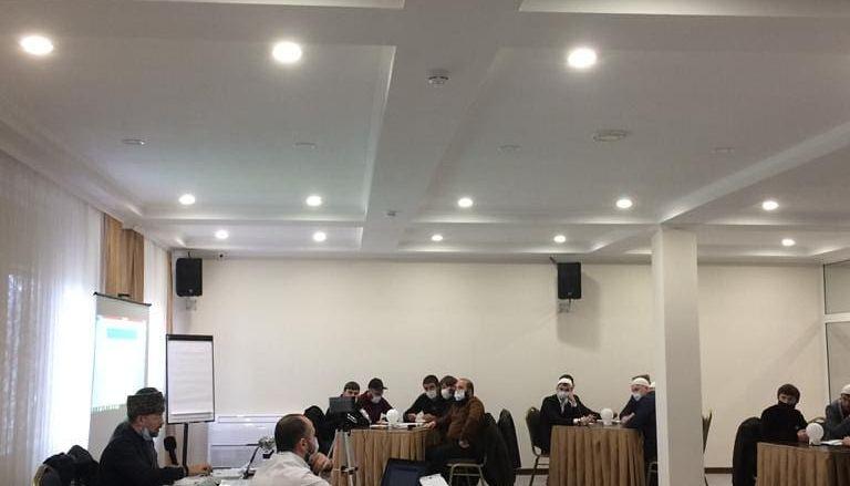 Команда Северной Осетии приняла участие в исламской викторине